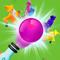App Icon for Crowd Bomber App in Denmark IOS App Store