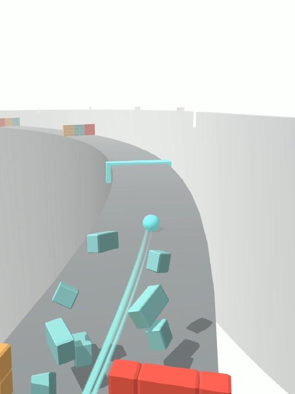 Color Drive! screenshot 7