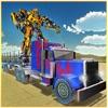 ロボット輸送–メガトラック