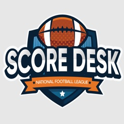 ScoreDesk: National Football