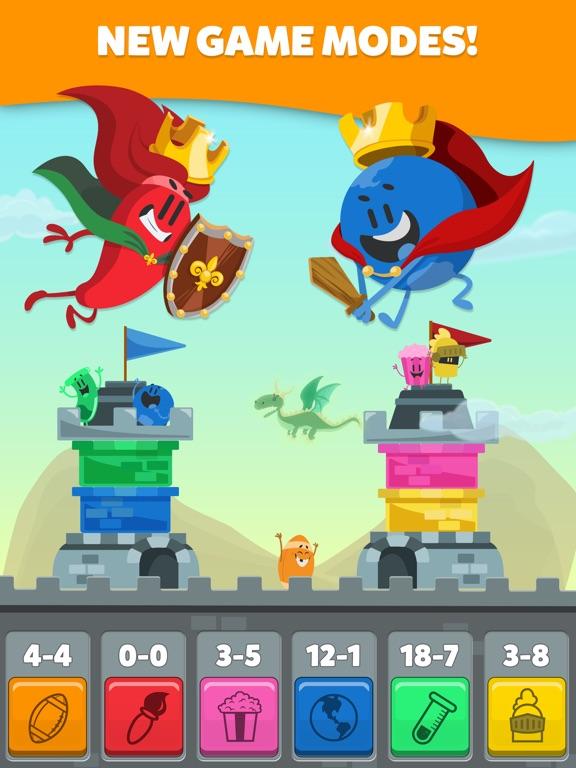 Screenshot #2 for Trivia Crack 2