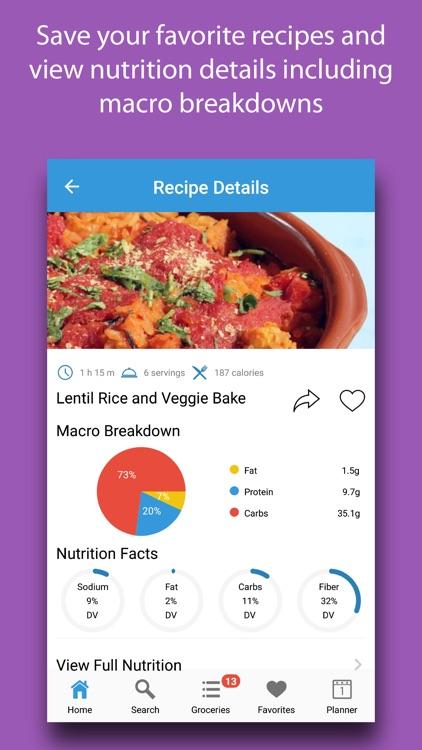 Weight-Loss Recipes screenshot-3