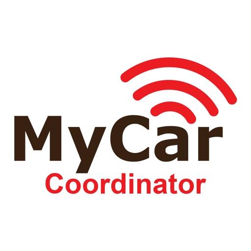 MyCar Coordinator