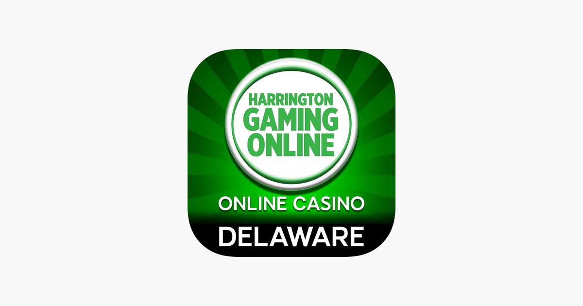 Harrington slots and casino