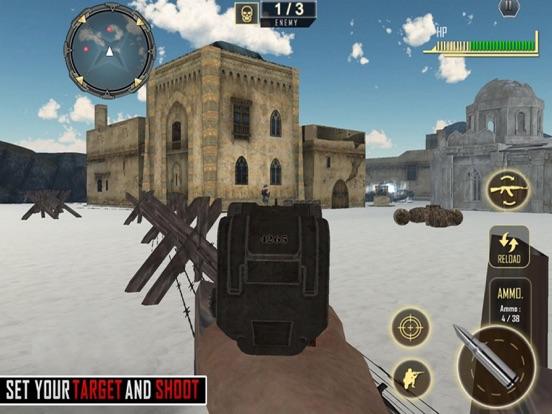 Real Border War II screenshot 4