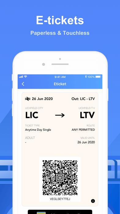 TrainPal - Buy Train Tickets screenshot four