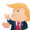 DittyMoji - The President Reviews