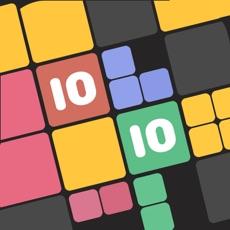 1010 - 经典方块消除游戏