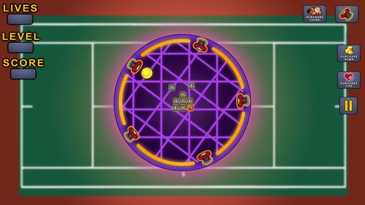 Jump Ball Bounce: Rolling Hit screenshot-4