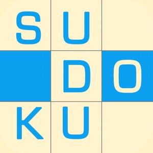 Sudoku - Brain Training Game.s