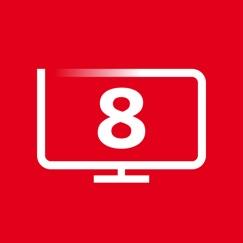 SFR TV 8 télécharger