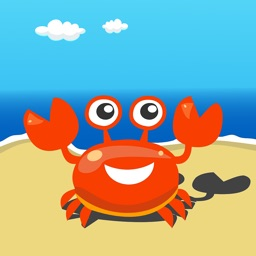 Sudo Crabs Numbers Puzzle Game
