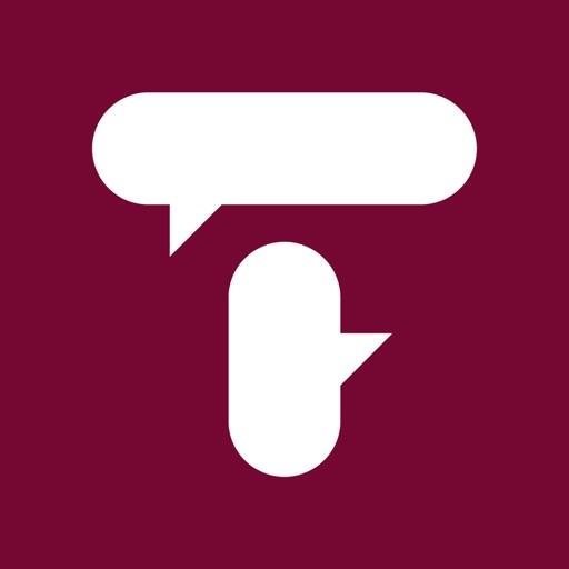 Talk Town - Podcast App