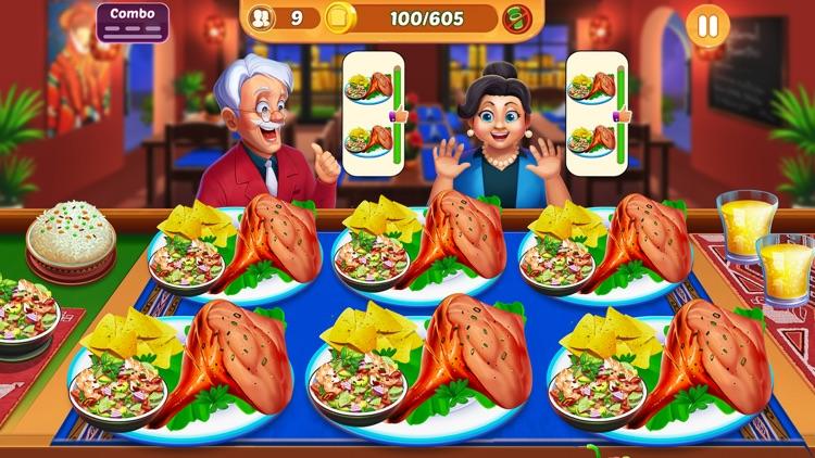 Cooking Crush - Cooking Games screenshot-5