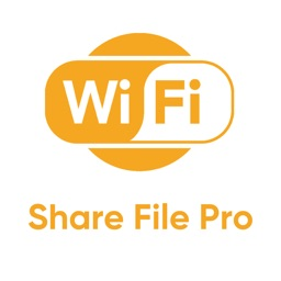 SharePro - Share File via Wifi