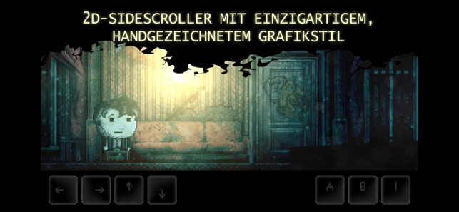 DISTRAINT 2 Screenshot