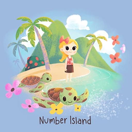 Number Island