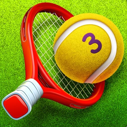 ヒットテニス3 - Hit Tennis 3