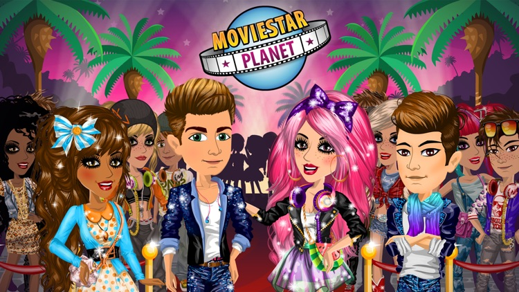MovieStarPlanet screenshot-0