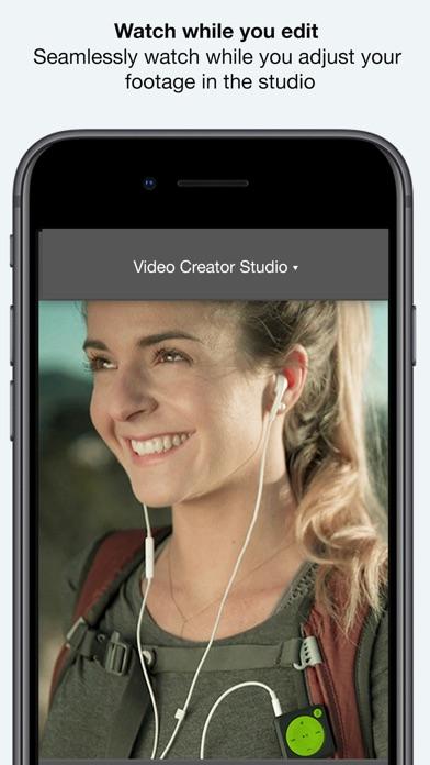 Screenshot for Video Creator Studio in Ukraine App Store