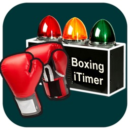 Boxing iTimer