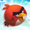 App Icon for Angry Birds 2 App in Mexico IOS App Store