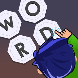 Stumble Anagram Word Puzzle