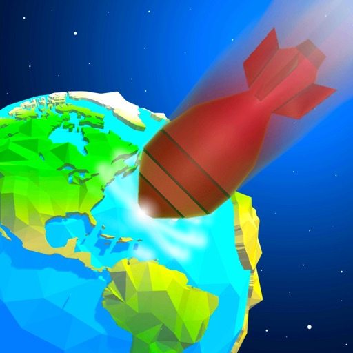 World Cities Shooter iOS App