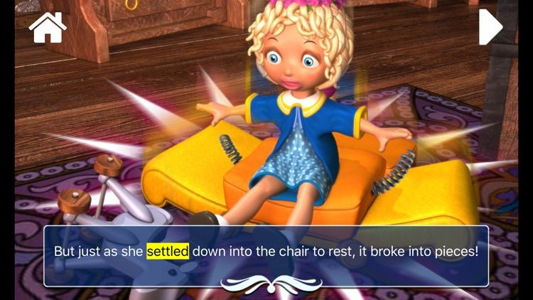 Goldilocks - Book & Games