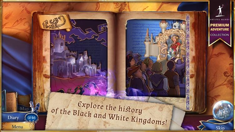 Chronicles of Magic screenshot-3