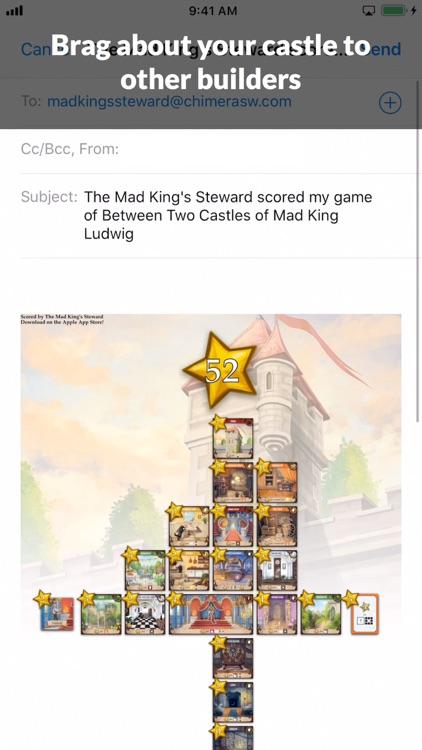 Mad King's Steward screenshot-3