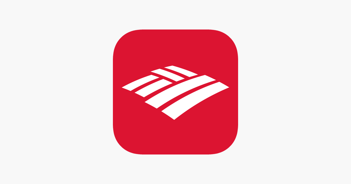 Bank Of America Mobile Banking En