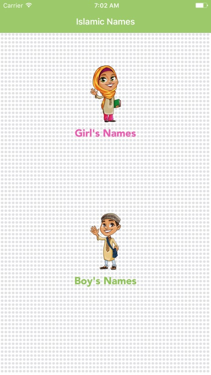Muslim & Islamic Baby Names