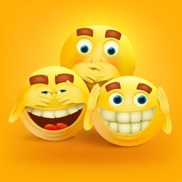 iMoji - Emoji & Stickers