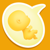 Pregnancy and Due Date Tracker icon