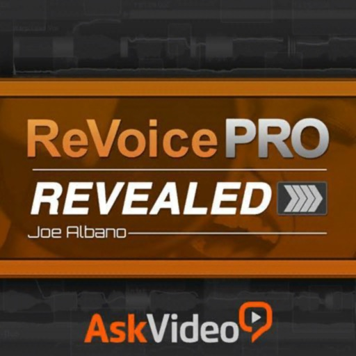 Reveal Course for ReVoice Pro