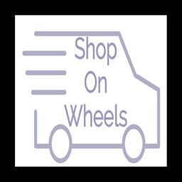 Shop On Wheels