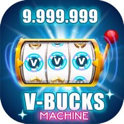 V Bucks Machine for Fortnite