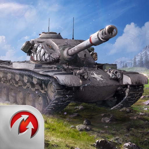 World of Tanks Blitz MMO iOS Hack Android Mod