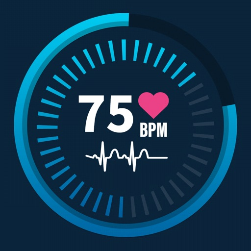 Easy Fitness:Heart Rate