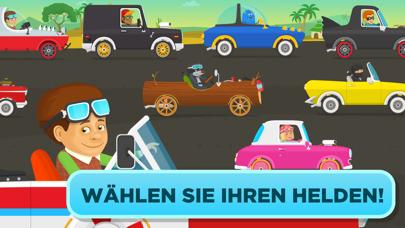 Rennspiele für kinder - autosScreenshot von 6