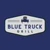 Blue Truck Grill - Blue Truck Grill  artwork