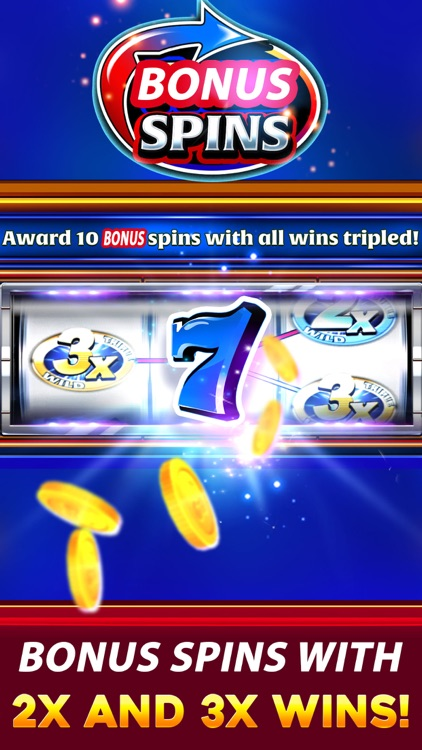 Wild Triple 777 Slots Casino screenshot-6