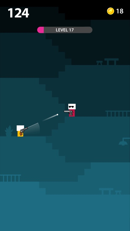 Mr Gun screenshot-0
