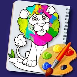 Doodle Art Book