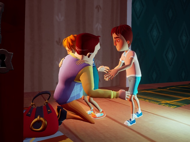 Hello Neighbor Hide & Seek Screenshot