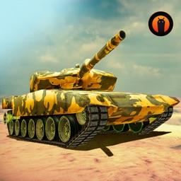 World War of Tanks