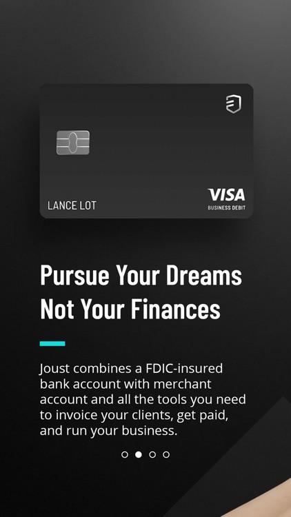Joust - Executive Banking