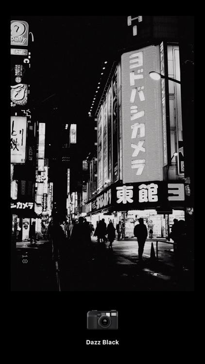 Dazz Cam - Vintage Camera screenshot-8