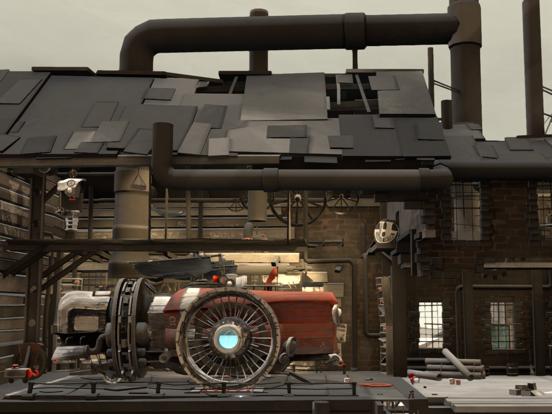 FAR: Lone Sails screenshot 16